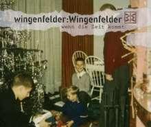 Wingenfelder: Wenn die Zeit kommt, Maxi-CD