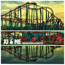 Ju & Me: Herzensangelegenheiten, CD