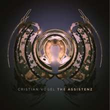 Cristian Vogel: The Assistenz, CD