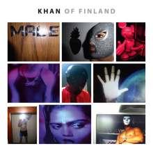 Khan Of Finland: Nicht nur Sex, CD