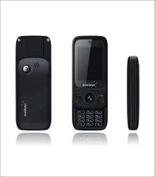 Mobistel EL350 Dual-Sim Card - slider, silver, Technik