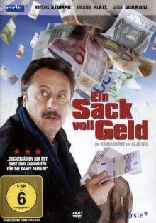 Ein Sack voll Geld, DVD