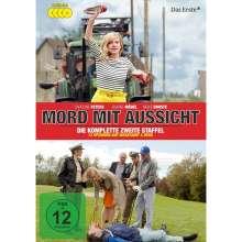 Mord mit Aussicht Staffel 2, 4 DVDs