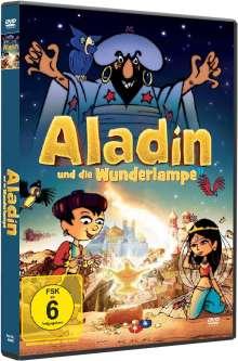 Aladin und die Wunderlampe, DVD
