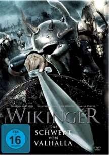 Wikinger - Das Schwert von Valhalla, DVD