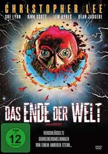 Das Ende der Welt, DVD