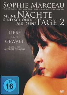 Meine Nächte sind schöner als deine Tage 2, DVD