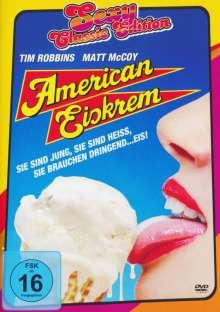 American Eiskrem, DVD