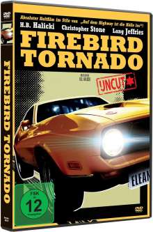 Firebird Tornado - Gone in 60 Seconds, DVD
