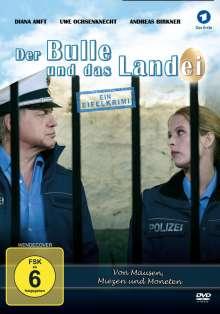 Der Bulle und das Landei - Von Mäusen, Miezen und Moneten, DVD