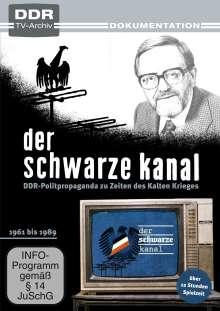Der schwarze Kanal, 6 DVDs