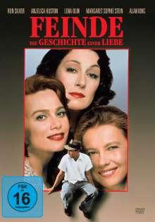 Feinde - Die Geschichte einer Liebe, DVD