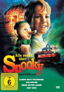 Alle reden über Snooky, DVD