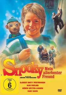 Snooky mein allerbester Freund, DVD
