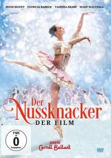 Der Nussknacker (1986), DVD