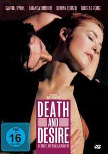 Death and Desire -  Die Teufel mit dem blauen Blut, DVD