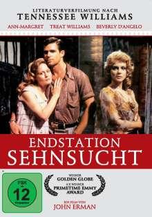 Endstation Sehnsucht (1984), DVD