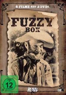 Fuzzy Box (6 Filme auf 2 DVDs), 2 DVDs