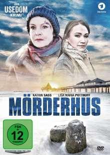 Mörderhus, DVD