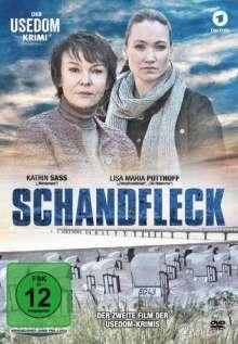 Schandfleck, DVD