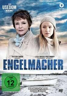 Engelmacher, DVD