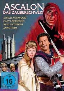 Ascalon - Das Zauberschwert, DVD