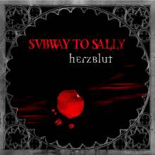 Subway To Sally: Herzblut / Engelskrieger (Re-Release) (Deluxe Edition), 2 CDs