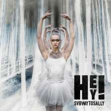 Subway To Sally: Hey!, CD
