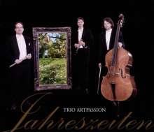 Trio Artpassion - Jahreszeiten, CD