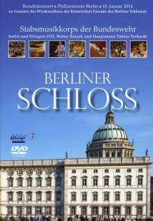 Stabsmusikkorps der Bundeswehr - Berliner Schloss, DVD