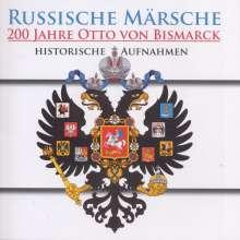 Russische Märsche (Historische Aufnahmen), CD