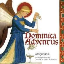 Dominica Adventus, CD