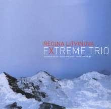 Regina Litvinova: German Body - Russian Soul - African Heart, CD