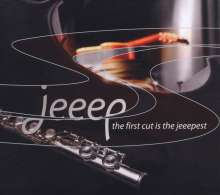 Jeeep: The First Cut Is The Jeeepest, CD