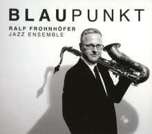 Ralf Frohnhöfer: Blaupunkt, CD