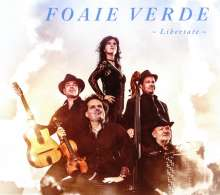 Foaie Verde: Libertate, CD