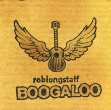 Rob Longstaff: Boogaloo, CD