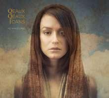 Qeaux Qeaux Joans: No Man's Land, 1 CD und 1 DVD