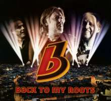 B3: Back To My Roots, CD