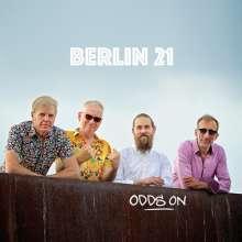 Berlin 21: Odds On, CD