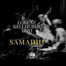 Lorenz Kellhuber (geb. 1990): Samadhi, CD