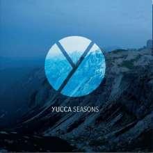 Yucca: Seasons, CD