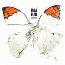 Mila Mar: Elfensex, CD