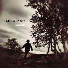 Mila Mar: Haime, CD