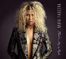 Maya Fadeeva: That's My Style, CD