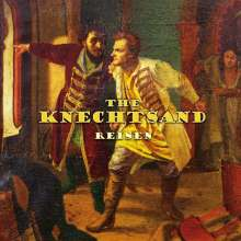 The Knechtsand: Reisen, CD