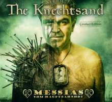 The Knechtsand: Messias vom Hauptbahnhof (Limited Edition), CD