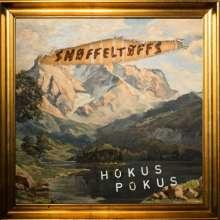 Snøffeltøffs: Hokus Pokus, CD