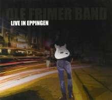 Ole Frimer: Live In Eppingen, CD