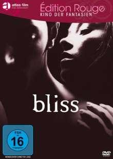 Bliss - Erotische Versuchungen, DVD